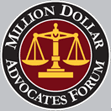 Life Member Million Dollar Advocate